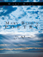 Mary Blue's Poetry