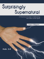 Surprisingly Supernatural
