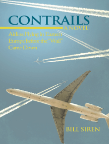 "Contrails: Airline Flying in Eastern Europe Before the ""Wall"" Came Down"