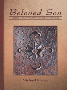 Beloved Son: Letters Concerning the Search for Meaning
