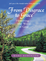 From Disgrace to Grace