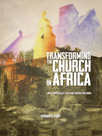 Transforming the Church in Africa: