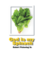 God Is My Spinach