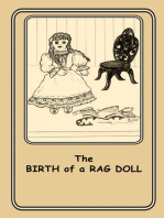 The Birth of a Rag Doll