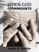 When God Disappoints