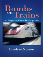 Bombs on Trains