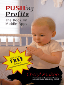 Pushing Profits: The Book on Mobile Apps