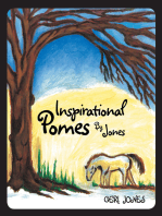 Inspirational Pomes by Jones