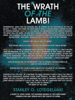 The Wrath of the Lamb!
