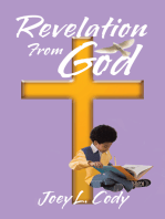 Revelation from God