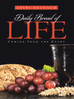 Daily Bread of Life