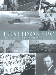 Poseidon and the Pc: The Letters of Lt. Paul W. Neidhardt
