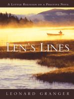 Len's Lines