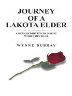 Journey of a Lakota Elder