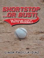 Shortstop … or Bust!