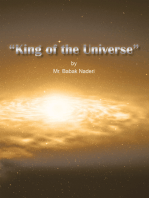 """""""King of the Universe"""""""