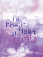 The Poetic Heart of God