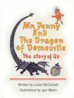 Mr. Penny and the Dragon of Domeville