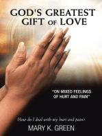 God's Greatest Gift of Love