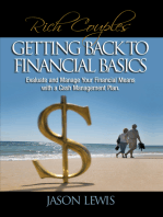 Rich Couple$ Getting Back to Financial Basics