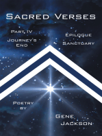 Sacred Verses, Part Four and Epilogue