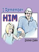 I Remember Him