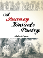 A Journey Towards Poetry