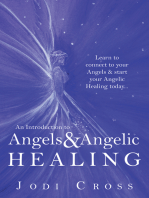 An Introduction to Angels & Angelic Healing