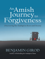 An Amish Journey to Forgiveness