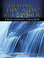 Healing Hiv/Aids with Water