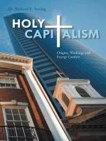 Holy Capitalism