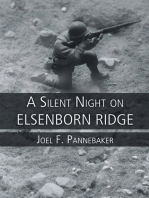 A Silent Night on Elsenborn Ridge