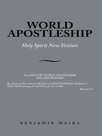 World Apostleship