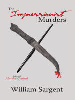 The Impressionist Murders