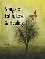 Songs of Faith, Love & Healing