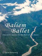 Baliem Ballet