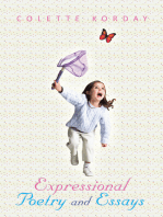 Expressional Poetry and Essays
