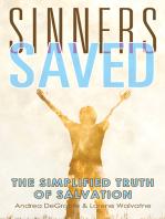 Sinners Saved