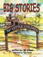 Big Stories for Little Children