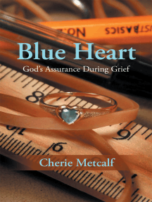 Blue Heart: God'S Assurance During Grief