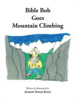 Bible Bob Goes Mountain Climbing