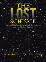 The Lost Science