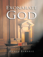 Exonarate God