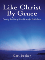 Like Christ by Grace