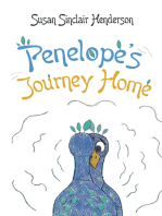 Penelope'S Journey Home