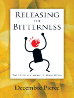 Releasing the Bitterness