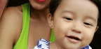 A Toddler's Death Adds To Concerns About Migrant Detention
