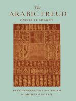 The Arabic Freud