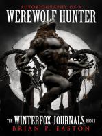 The Winterfox Journals Book One