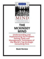 The McKinsey Mind